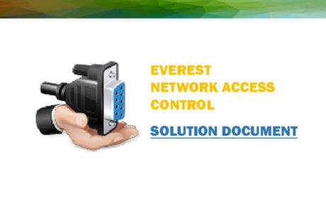 thumbnail of Everest NAC Solution